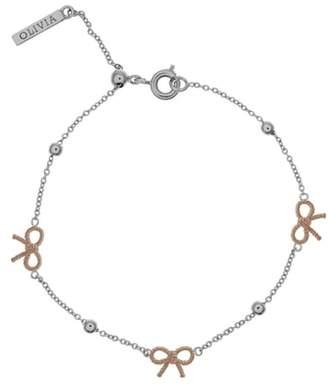 Olivia Burton Bow Bracelet