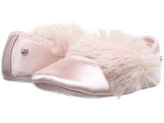 UGG Fluff Ballet Flat (Infant/Toddler)