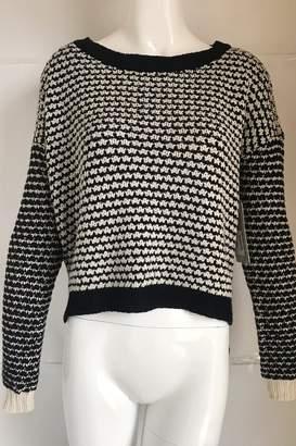 RD Style Multi Crochet Sweater
