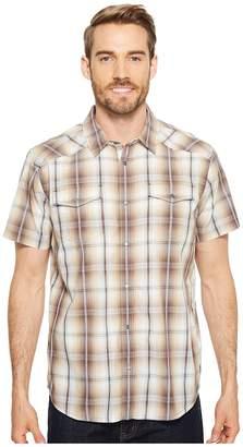 Prana Holstad Short Sleeve Men's Clothing