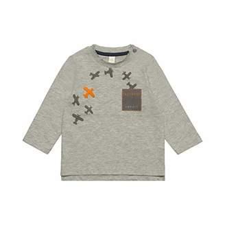 Esprit Baby Tee-Shirt for Boy T (Mid Heather Grey 260)