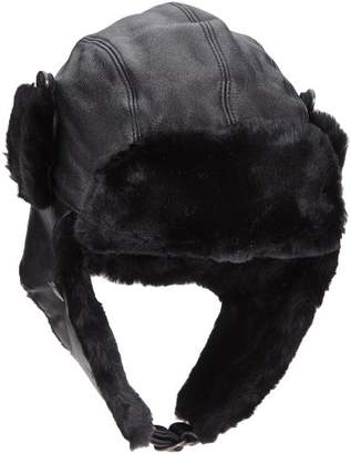 Bailey Of Hollywood Unisex Hat - Black - Schwarz (black)