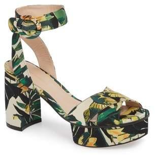 05d6e8c7a23 ... Stuart Weitzman Carmina Ankle Strap Platform Sandal