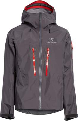 Arc'teryx Alpha SV Men's Jacket