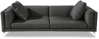 808 Home Basil Modern Loft Sofa