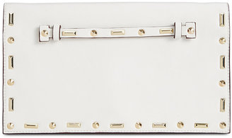 INC International Concepts Carma Stud Clutch, Only at Macy's $89.50 thestylecure.com