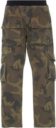 RHUDE Rifle 1 Camo Pocket Pants