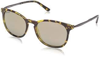 Pepper's Women's Nolita MP5733-65 Polarized Oval Sunglasses