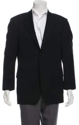 HUGO BOSS Boss by Wool Notch-Lapel Blazer black Boss by Wool Notch-Lapel Blazer