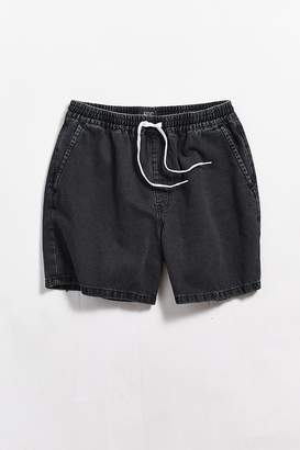 BDG Stonewash Denim Volley Short