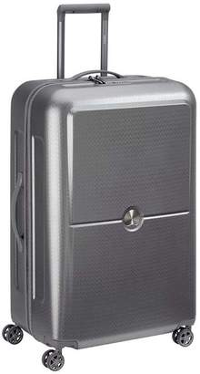 Delsey Turenne 4-Double Wheels Trolley Case