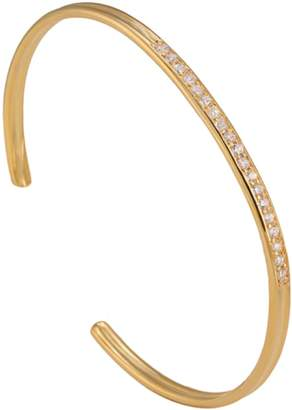Opes Robur - Gold Slim Line Stackable