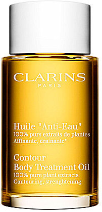 Clarins Clarins Contour Body Treatment Oil