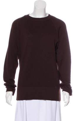 Bottega Veneta Cashmere Long Sleeve Sweater