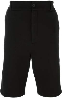 Helmut Lang knee-length shorts