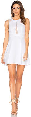 BCBGeneration Fit & Flare Dress