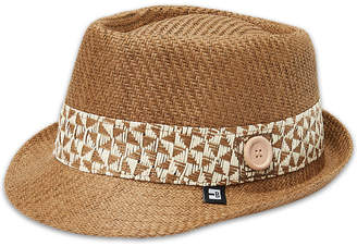 d2963044835 B Block Headwear Men Straw Fedora