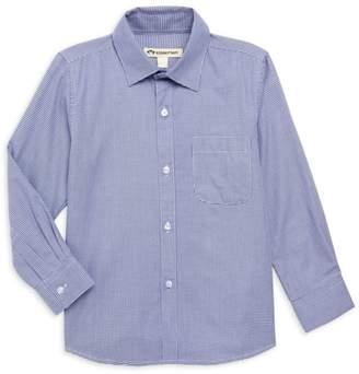Appaman Little Boy's & Boy's Standard Shirt
