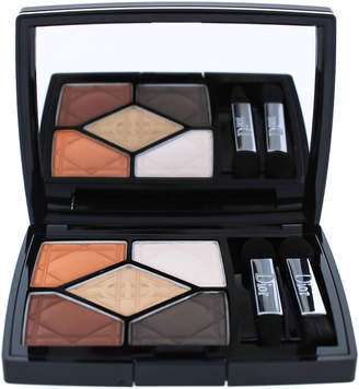 Christian Dior Women's 0.24Oz 627 Embrace Matte 5 Couleurs Eyeshadow Palette