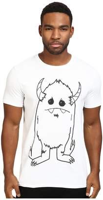 Depressed Monsters Yerman Premium Tee T Shirt