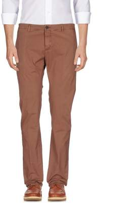 INX #THINK COLORED Casual trouser