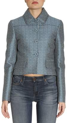 Bottega Veneta Blazer Suit Jacket Woman