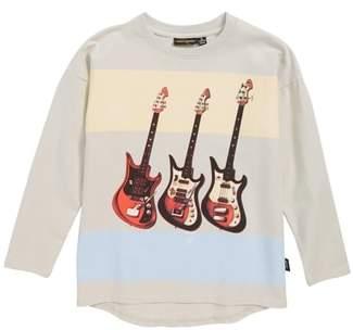 Rock Your Kid Guitar Licks T-Shirt