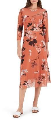 Cooper St Tango Floral Midi Dress