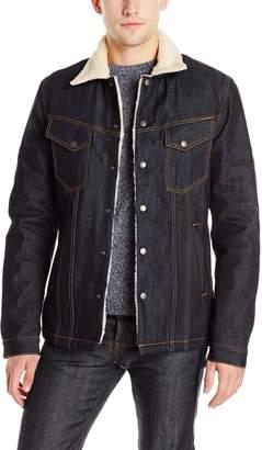 Nudie Jeans Men's Lenny Jacket