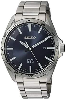 Seiko Men's 'Sport Watches' Quartz Stainless Steel Dress