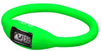 Rupu (ルプ) - [ルプ]RUPU RUPU NEON シリコン腕時計 スポーツウォッチ (腕周り16cm) メンズ レディース GREEN (グリーン) RUPU-N003M