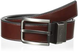 Kenneth Cole New York Kenneth Cole Men's Big-Tall 38mm Oil Tan Reversible Belt