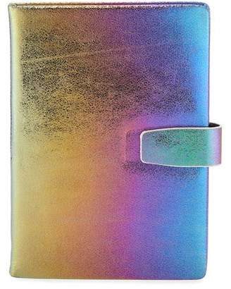 Bari Lynn Girls' Galaxy Iridescent Notebook