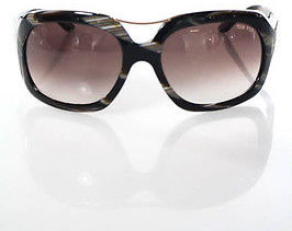 Tom Ford Tom Ford Multicolored Gold Tone Gradient Lens Rectangular Oversized Sunglasses