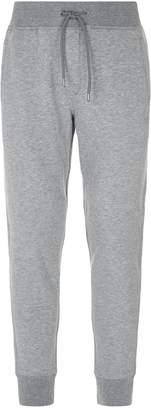 Emporio Armani Cuffed Sweatpants