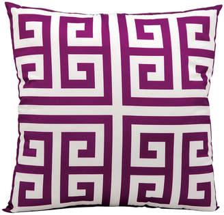 Nourison Mina Victory Outdoor Decorative Pillow
