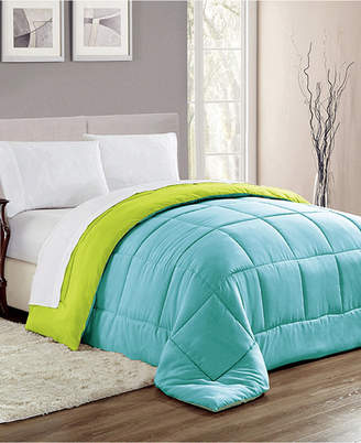 Rt Designers Collection Chelsea Reversible Down Alternative Full/Queen Comforter