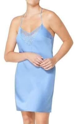 Triumph Lace Cut-Out Nightdress