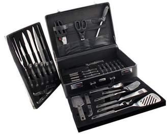 Berghoff Geminis 32 pc Knife Set/Case