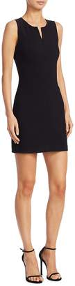 Elizabeth and James Women's Cullin Fitted Dress