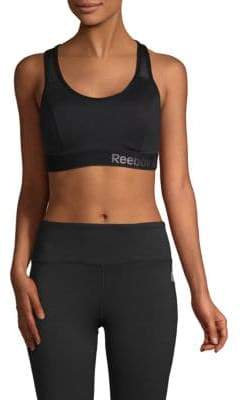 Reebok Dare High-Impact Padded Sports Bra