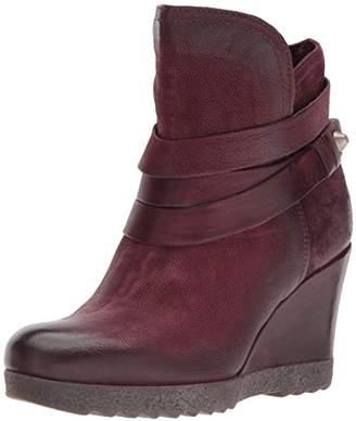 Miz Mooz Women's Narcissa Ankle Boot