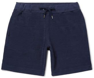 Orlebar Brown Afador Cotton-Terry Drawstring Shorts