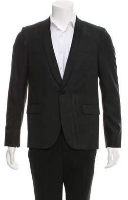 Saint Laurent Wool Tuxedo Jacket w/ Tags