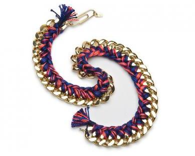Aurelie Bidermann Do Brazil Necklace