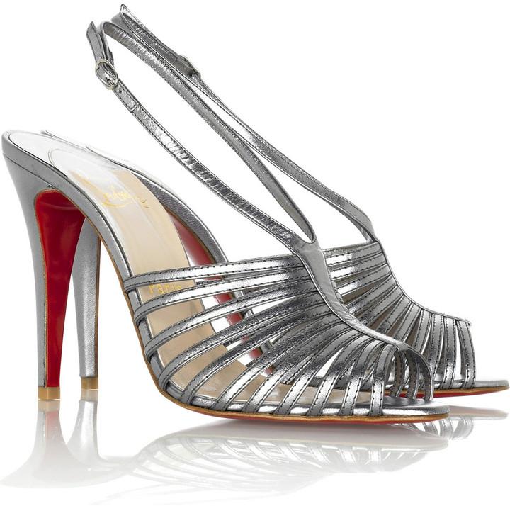 Christian Louboutin Bretelle sandals