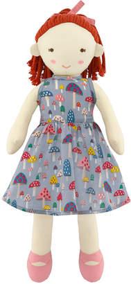 Cath Kidston Mini Mushrooms Doll's Dress