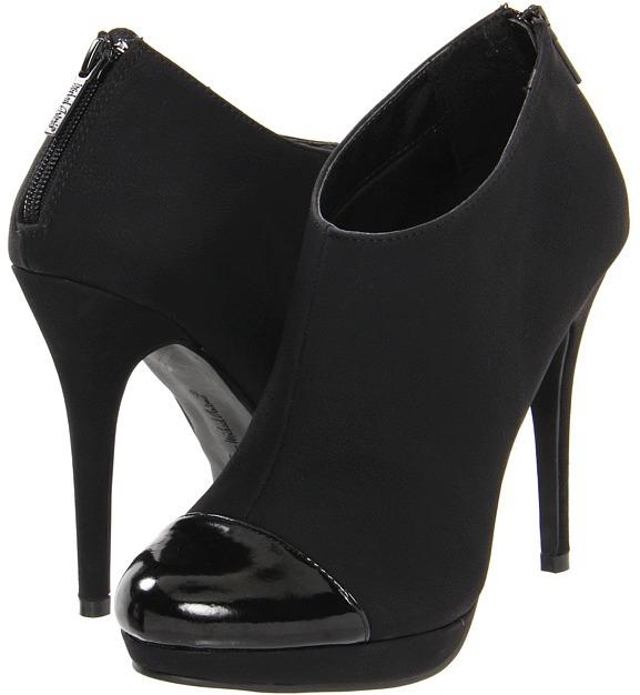 Michael Antonio Moxby Ankle Boot (Black) - Footwear