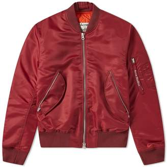 Acne Studios Makio MA-1 Jacket