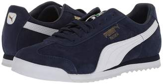 Puma Roma Suede Men's Lace up casual Shoes